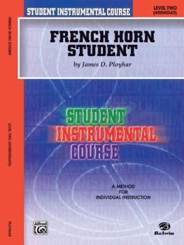 Student Instrumental Course: French Horn Student, Level II (AL-00-BIC00251A)