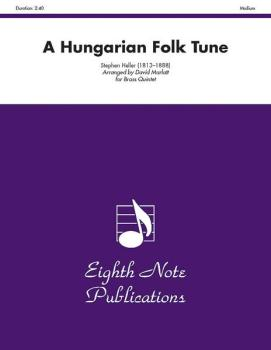 A Hungarian Folk Tune (AL-81-BQ9839)