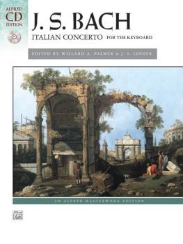 Italian Concerto (AL-00-37136)