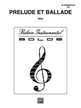 Prelude et Ballade (AL-00-BWI00069)