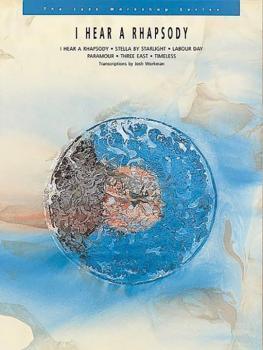 The Jazz Workshop Series, Vol. 7: I Hear a Rhapsody (AL-01-ADV14507)