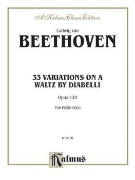 Diabelli Variations (AL-00-K03196)