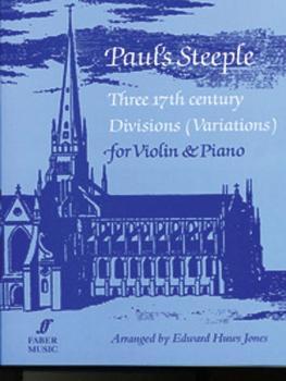 Paul's Steeple (AL-12-0571517102)