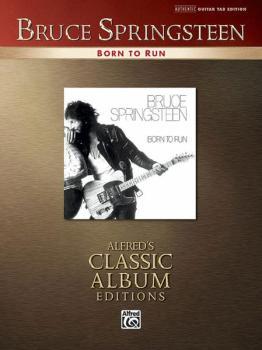 Bruce Springsteen: Born to Run (AL-00-25285)