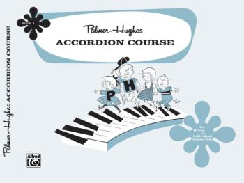 Palmer-Hughes Accordion Course, Book 1 (AL-00-202)
