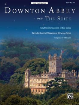 Downton Abbey: The Suite (From the Carnival/Masterpiece Television Ser (AL-00-41392)