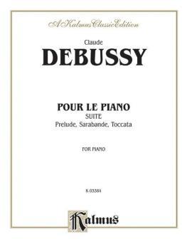 Pour le Piano (Suite) (AL-00-K03384)