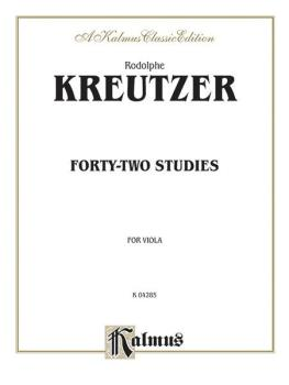 Forty-two Studies (AL-00-K04285)
