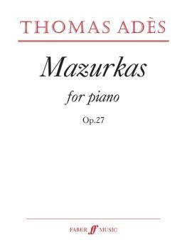 Mazurkas (AL-12-0571520111)