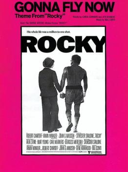 Gonna Fly Now (Theme from <I>Rocky</I>) (AL-00-T5190GPV)