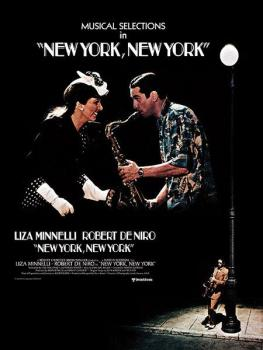 New York, New York: Movie Selections (AL-00-TSF0025)