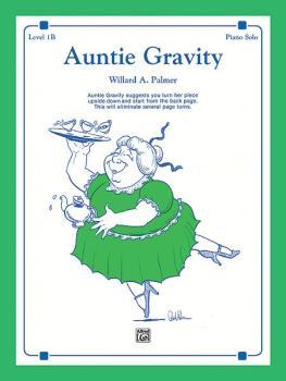 Auntie Gravity (AL-00-2290)