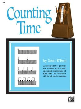 Counting Time (AL-00-541)