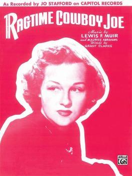 Ragtime Cowboy Joe (AL-00-579)