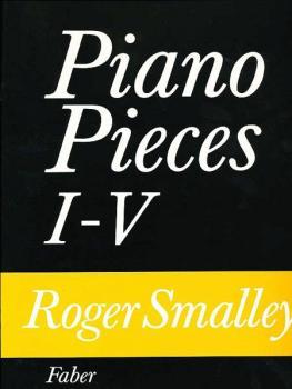 Piano Pieces I-V (AL-12-0571501915)