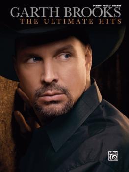 Garth Brooks: The Ultimate Hits (AL-00-28974)
