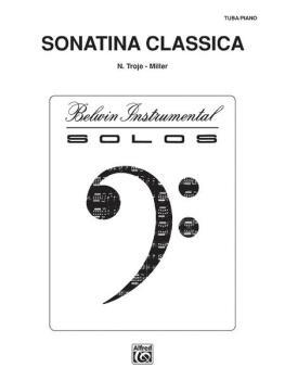 Sonatina Classica (AL-00-BWI00098)