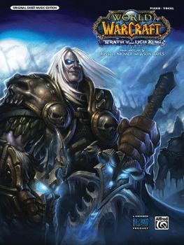 Wrath of the Lich King (Main Title) (from <i>World of Warcraft</i>) (AL-00-36589)