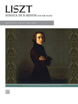 Sonata in B Minor (AL-00-36280)
