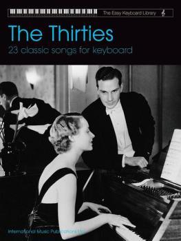 The Thirties (AL-55-2970A)