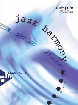 Jazz Harmony (Third Edition) (AL-01-ADV11203)