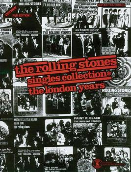 The Rolling Stones: Singles Collection* The London Years (AL-00-P0870GTX)