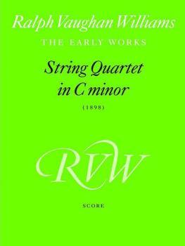 String Quartet in C Minor (AL-12-0571520855)