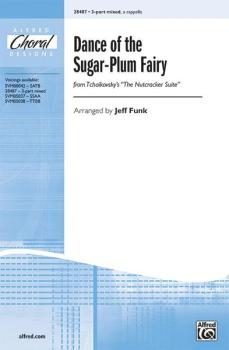 Dance of the Sugar-Plum Fairy (From <I>The Nutcracker Suite</I>) (AL-00-28487)