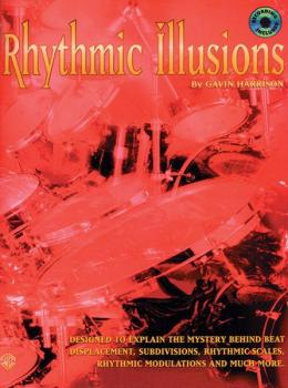 Rhythmic Illusions (AL-00-EL9655CD)