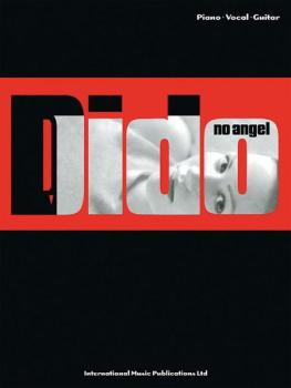 Dido: No Angel (AL-55-9015A)