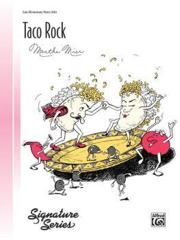 Taco Rock (AL-00-3653)