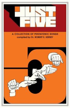 Just Five: Children's Song Collection (AL-00-SB00900)