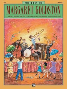 The Best of Margaret Goldston, Book 2 (AL-00-17397)