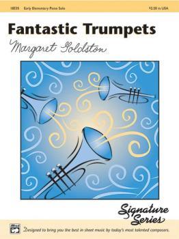 Fantastic Trumpets (AL-00-18535)