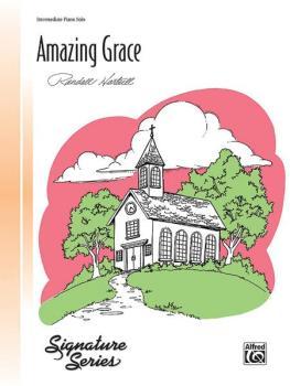 Amazing Grace (AL-00-3671)
