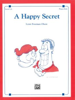 A Happy Secret (AL-00-2372)