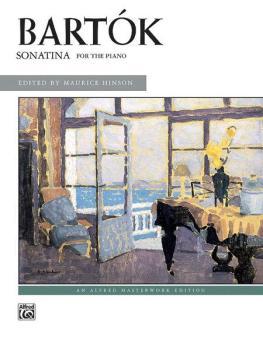 Sonatina (AL-00-668)