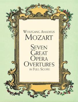 Seven Great Opera Overtures (AL-06-40174X)
