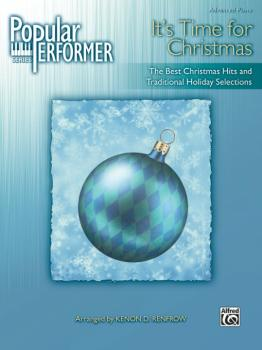 Popular Performer: It's Time for Christmas: The Best Christmas Hits an (AL-00-33622)