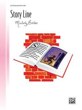 Story Line (AL-00-34300)
