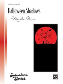 Halloween Shadows (AL-00-39665)