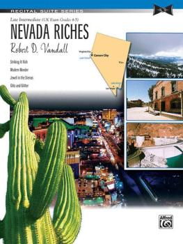 Nevada Riches (AL-00-27029)