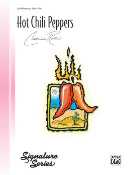 Hot Chili Peppers (AL-00-29133)