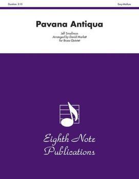 Pavana Antiqua (AL-81-BQ2184)