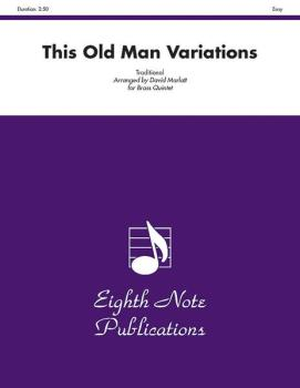 This Old Man Variations (AL-81-BQ2198)