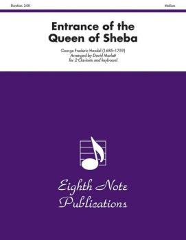 Entrance of the Queen of Sheba (AL-81-CC2022)