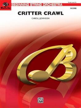 Critter Crawl (AL-00-29642)