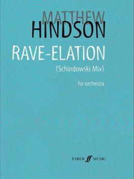 Rave-Elation (The Schindowski Mix) (AL-12-0571523781)