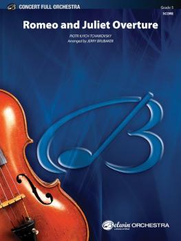 Romeo and Juliet Overture (Op. 49) (AL-00-40448)