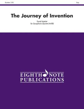 The Journey of Invention (AL-81-SQ1271)